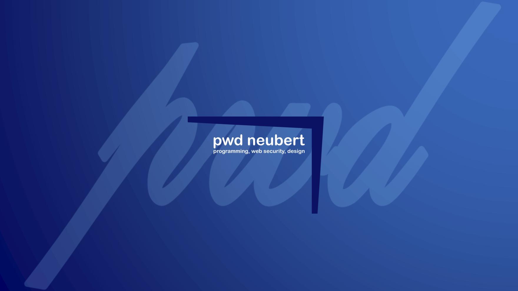 (c) Pwd-neubert.de